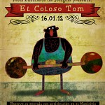 El coloso Tom