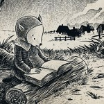 Lectura a escondidas