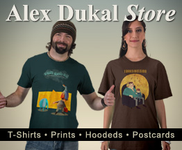 Alex Dukal Store