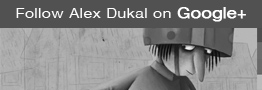 Alex Dukal on Google+