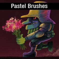 AD Pastel Brushes v3
