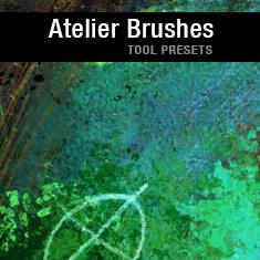 AD Atelier Brushes