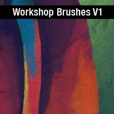 AD Workshop Brushes V1