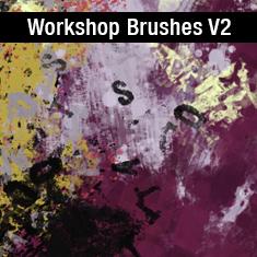 AD Workshop Brushes V2